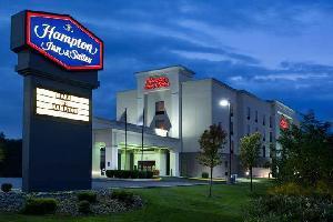 Hotel Hampton Inn & Suites Grove City