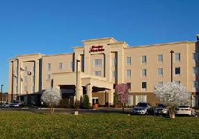 Hotel Hampton Inn & Suites Exmore - Eastern Shore