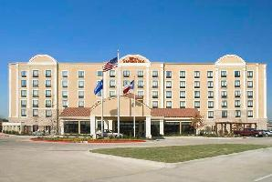 Hotel Hilton Garden Inn Dallas Lewisville