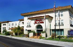 Hotel Hampton Inn & Suites Mountain View