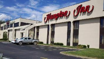 Hotel Hampton Inn Wheeling/st. Clairsville