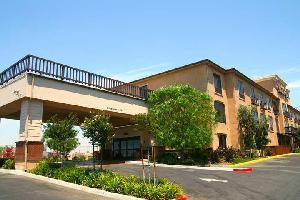 Hotel Hampton Inn Norco-corona-eastvale