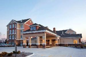 Hotel Homewood Suites By Hilton St Cloud