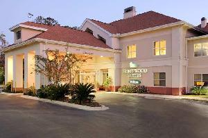 Hotel Homewood Suites By Hilton Tallahassee