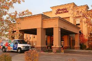 Hotel Hampton Inn & Suites Boise-meridian