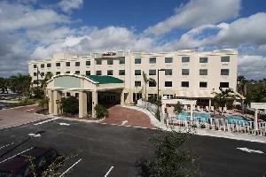 Hotel Hampton Inn West Palm Beach-lake Worth-turnpike