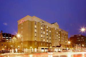 Hotel Hilton Garden Inn Rochester Downtown
