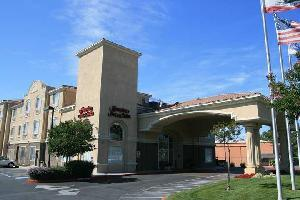Hotel Hampton Inn & Suites San Jose