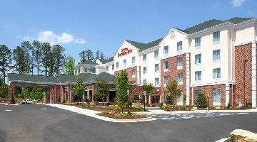 Hotel Hilton Garden Inn Atlanta/peachtree City