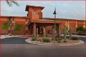 Hotel Hampton Inn Phoenix/anthem