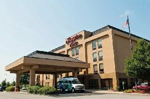 Hotel Hampton Inn Louisville-airport