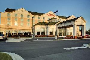 Hotel Hilton Garden Inn Richmond Airport
