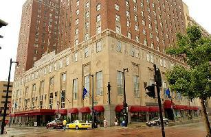 Hotel Hilton Milwaukee City Center