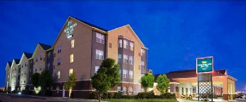 Hotel Homewood Suites By Hilton Lubbock