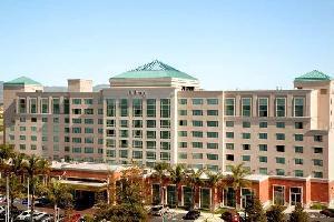 Hotel Hilton Santa Clara