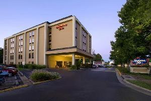 Hotel Hampton Inn Fairfax City