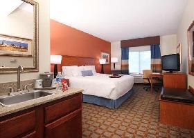 Hotel Hampton Inn & Suites Ontario