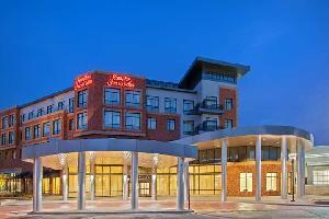 Hotel Hampton Inn & Suites Chicago/mt. Prospect