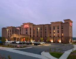 Hotel Hampton Inn And Suites-winston-salem/university Area Nc
