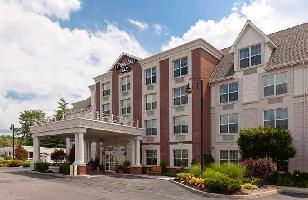 Hotel Hampton Inn Buffalo-williamsville