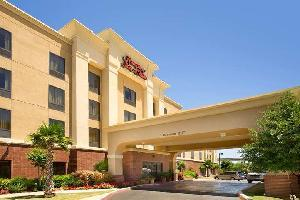 Hotel Hampton Inn & Suites San Antonio-airport