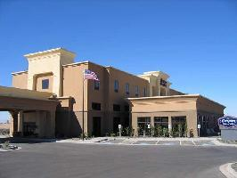 Hotel Hampton Inn & Suites Mountain Home