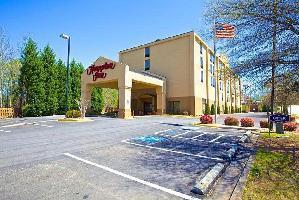 Hotel Hampton Inn Atlanta/douglasville