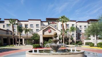 Hotel Hilton Garden Inn Phoenix/avondale