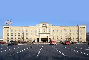 Hotel Hampton Inn & Suites Richmond