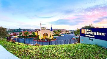 Hotel Hilton Garden Inn San Luis Obispo/pismo Beach