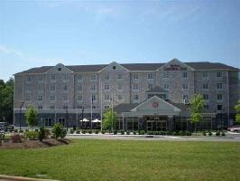 Hotel Hilton Garden Inn Winston-salem/hanes Mall