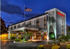 Hotel Hampton Inn Asheville - I-26 Biltmore Square