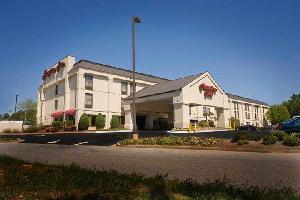 Hotel Hampton Inn Atlanta/newnan