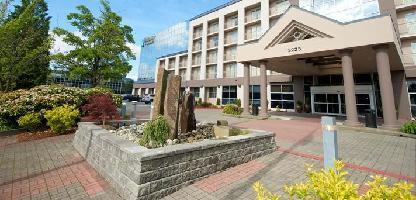 Hotel Embassy Suites Seattle - Bellevue
