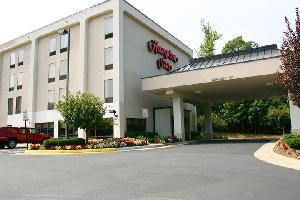 Hotel Hampton Inn Stafford And Conference Center