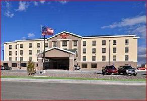 Hotel Hampton Inn Alamosa, Co