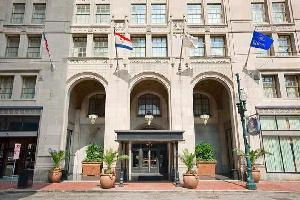 Hotel Hilton New Orleans/st. Charles Avenue