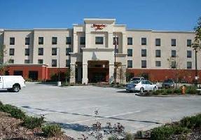 Hotel Hampton Inn Denver Northeast-brighton
