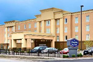 Hotel Hampton Inn & Suites Chicago Southland-matteson