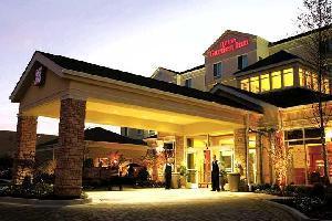 Hotel Hilton Garden Inn Cincinnati/mason