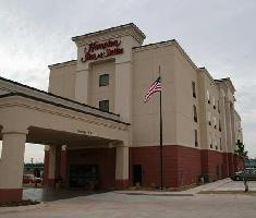 Hotel Hampton Inn & Suites Oklahoma City - South