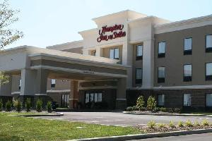 Hotel Hampton Inn & Suites New Castle