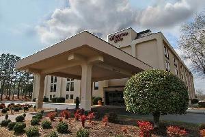 Hotel Hampton Inn Salisbury