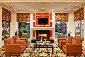 Hotel Hilton Garden Inn Chicago/oakbrook Terrace