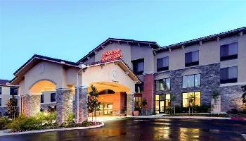 Hotel Hampton Inn & Suites Mahwah
