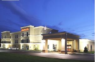Hotel Hampton Inn Fairmont