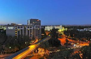 Hotel Embassy Suites Walnut Creek