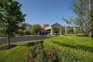 Hotel Hilton Garden Inn Wichita