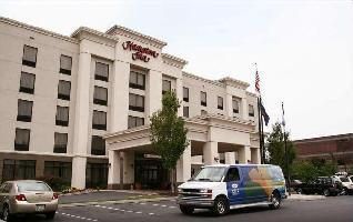 Hotel Hampton Inn Easton