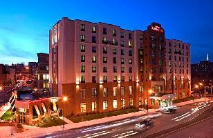 Hotel Hilton Garden Inn Worcester